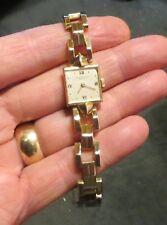 Patek Philippe Solid Gold Watch & Bracelet - Triple Signed