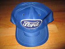Vintage FORD (Adjustable Snap Back MED / LG 7 1/8 - 7 5/8) Cap