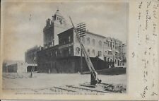 Stegmaier's Brewery Wilkes-Barre PA handsome vintage postcard used 1911