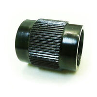 """Microphone Stand Thread Coupler 5/8"""" -27 Female to 5/8"""" -27 Female"""