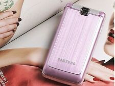 Samsung S3600 PINK GSM Cellphone Unlocked free shipping