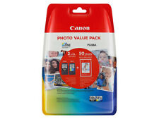 Canon PG-540XL/CL-541XL Tinten und Fotopapier Value Pack (5222B013)