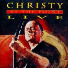 Moore, Christy - Live At The Point NEW CD