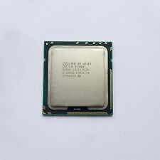 INTEL XEON W3680 3.33GHZ Six 6-CORE 12M CACHE LGA1366 6.4 GT/s SLBV2 PROCESSOR