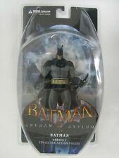 DC Direct Batman Arkham Asylum BATMAN Series 1 Action Figure ~ Sealed ~ 2011