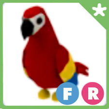 FR Parrot ( Fly Ride ) Adopt Me Pet *BEST PRICE*
