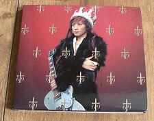 Tetsu69 Suite November CD jpop jrock L'Arc en ciel Don't be Afraid Tesu Tetsuya