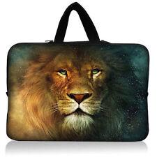 "11.6"" 12"" Neoprene Laptop Bag Sleeve Case Netbook Cover Pouch +Hide Handle"