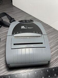 Zebra P4T P4D-0UG0000-00 Thermal Barcode Printer WIFI