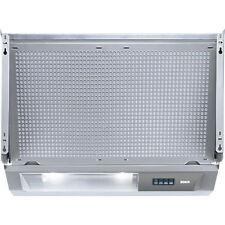 Bosch Silver Oven & Cooker Hoods