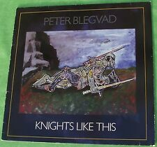 Peter BLEGVAD   Knights like this