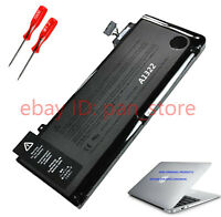 "A1322 batterie pour Apple MacBook Pro 13"" A1278 2008 2009 2010 2011 2012 A1280"