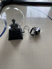 "5"" Plasma Magic Ball Touch Sensitive Globe Nebula Light Sphere Novelty Toy Lamp"