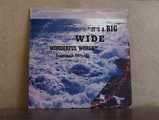 SAMMAMISH 1964-65, IT'S A BIG WIDE WONDERFUL WORLD -LP