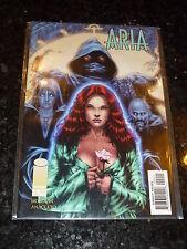 ARIA Comic - Vol 1 - No 2 - Date 04/1999 - Image Comics