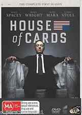 House Of Cards SEASON 1 : NEW DVD