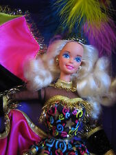 1994 ~ CIRCUS STAR BARBIE ! FAO SCHWARZ