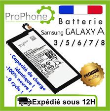 BATTERIE Samsung Galaxy A3 / A5 / A7 / A8 / A6/  2016 / 2017 100% Neuve  ✅⭐