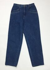 Yuma jeans donna usato vita alta vintage w28 tg 42 hot mom boyfriend sexy T3310
