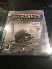 Resistance: Fall of Man PS3 PlayStation 3 Greatest Hits New Ripped Seal