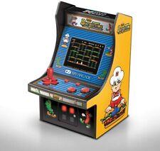 Retro arcade <Burger time>