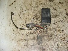 1997 Polaris Scrambler 500 4X4 CDI / Ignition module.