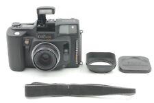 【MINT w/ Hood】 Fuji Fujifilm GA645 Wi Professional w/ Strap from JAPAN #356