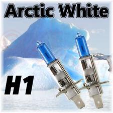JAGUAR X-TYPE 01-09  Xenon Arctic White Bulbs H1 501