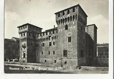 83341 MANTOVA CASTELLO DI SAN GIORGIO