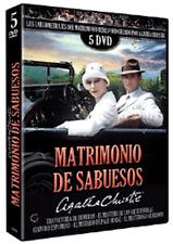 Matrimonio De Sabuesos - Los Largometrajes  (5 DVD)