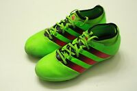 adidas Kids Ace 16.3 FG AG J Soccer Cleat Size 5.5 Youth