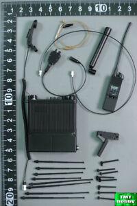 1:6 Scale DAM 78081 Navy SEAL SDV TEAM 1 Radio Operator - AN/PSC-5 Terminal Set
