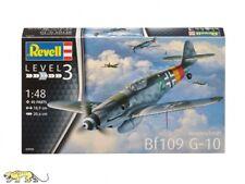 Revell Reve03958 Messerschmitt Bf109 G-10 1//48