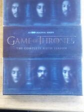 Game of Thrones: Season Six (DVD, 2016)