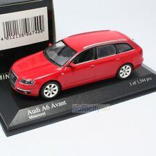 Minichamps Audi A6 Avant Misanorot 400013010