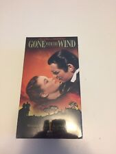 *BRAND NEW * FACTORY SEALED* Gone With The Wind Set of 2 VHS Tapes