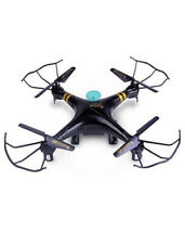 Gptoys F2 Black Aviax 2.4Ghz 6-axis gyro drone multi-Copter Quad Copter