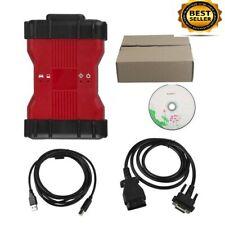 New Vcm2 Diagnostic Scanner For Fordamp For Mazda Vcm Ii Ids Free Shipping