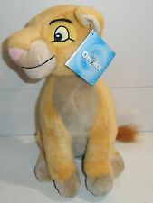 Disney on Ice KIARA The Lion King 2 Simba's Pride Plush NEW w Tag! NWT Kids Toy