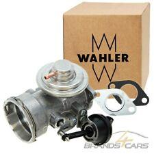 WAHLER AGR-VENTIL FÜR AUDI A4 8E B6 A6 4B C5 1.9 TDI AVF AWX BJ 00-05