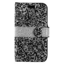 Étuis, housses et coques etuis portefeuilles métalliques pour téléphone mobile et assistant personnel (PDA) Alcatel