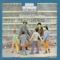 Donny Hathaway - Everything Is Everything (1996)