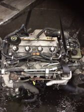Mazda 5 2.0 Diesel Bare Engine 2005-2010