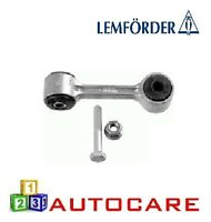Lemforder Rear Anti Roll bar Drop Link Stabiliser For BMW 3 Series
