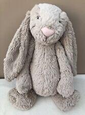 Jellycat Bashful Beige Bunny Soft Toy (BAL2B)