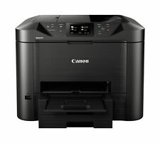 Canon MAXIFY MB5460 Wireless Colour Inkjet All in One Printer - Black