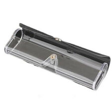 Durable Eyeglasses Box Transparent Glasses Cases Box Case Bag For Sunglasses