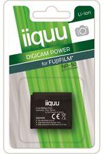 GP iiquu Akku für Fuji NP-50 FinePix Pentax D-Li168 Optio Kodak KLIC-7004 etc