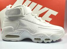 Nike AIR GRIFFEY MAX 1 Inductkid Mens sneakers 354912-107 Size 8 White