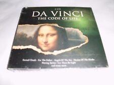 Da VINCI --- the Code of Life